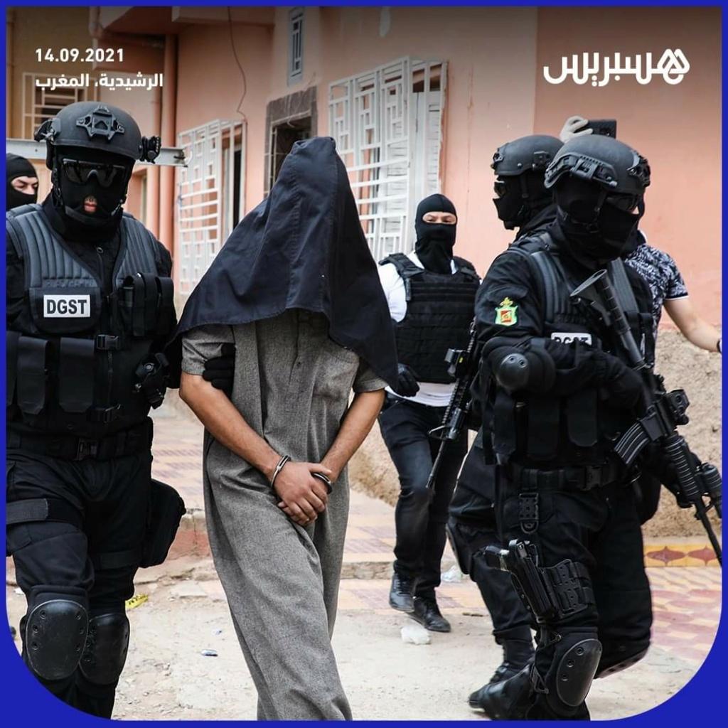 BCIJ (Bureau Central d'Investigations Judiciaires) .... FBI Marocain - Page 26 Fb_img25