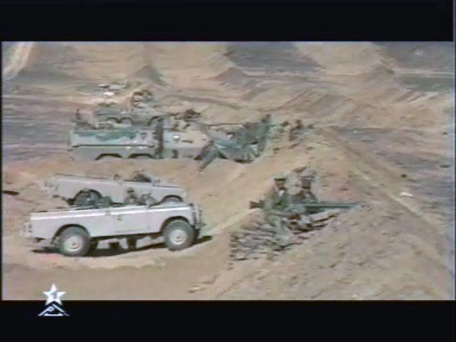 Le conflit armé du sahara marocain - Page 14 Vlcsna10