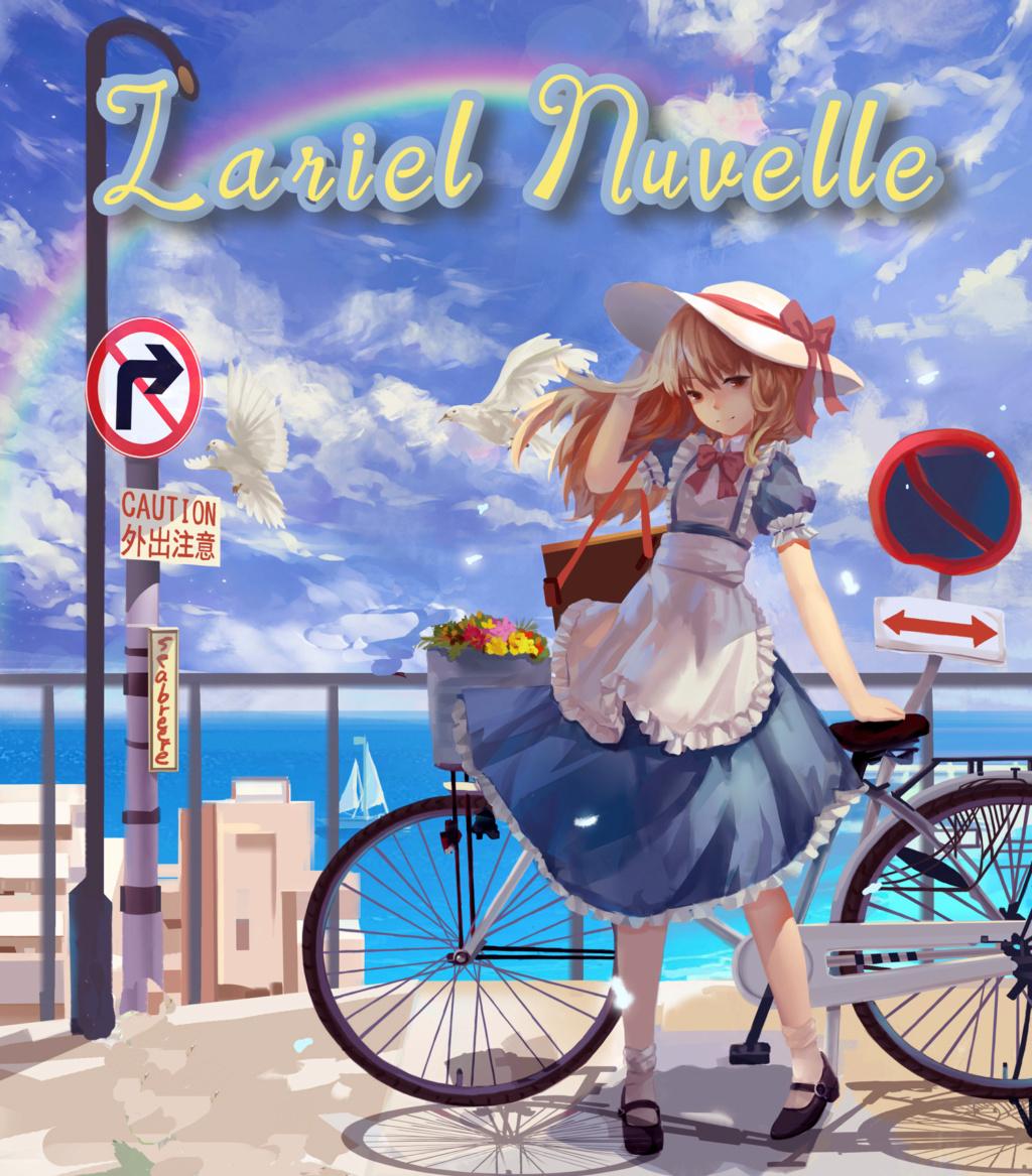 Minun - Ficha - Lariel Nuvelle Lariel10