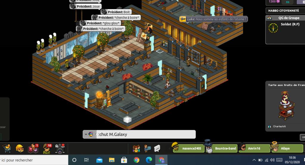 [C.M] Rapports d'activités de Demba9380 Pas_de10