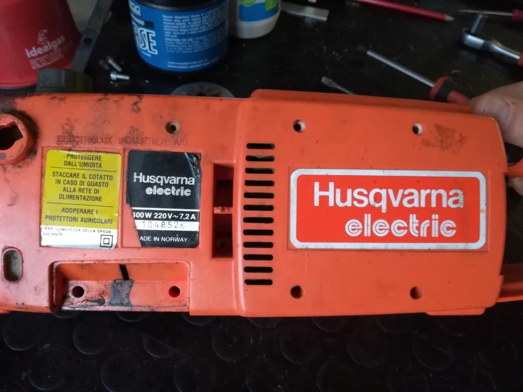 Smontaggio frizione Husqvarna Electric Img_2010