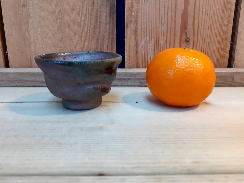 ? Japanese mark Pot10
