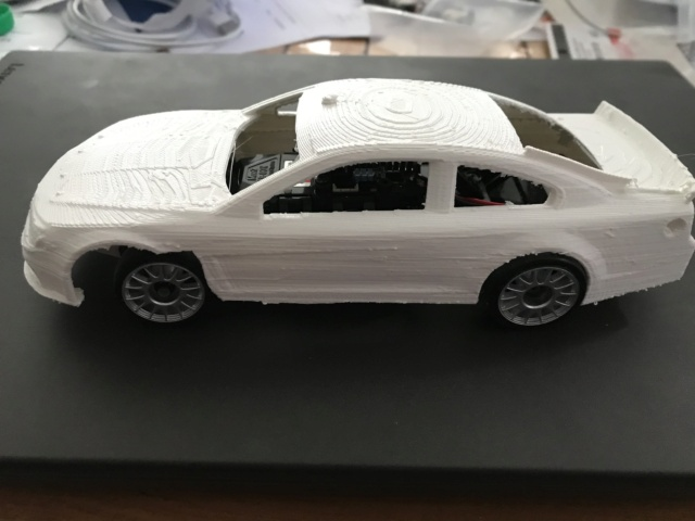 Carrosserie Nascar 3d Img_3710