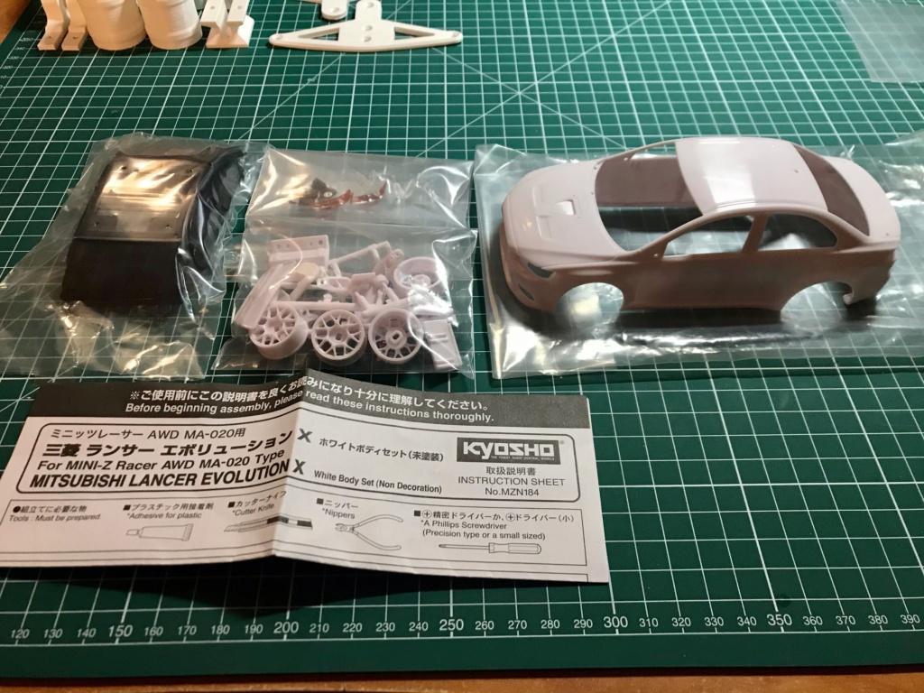 [ VENDUE ] - Mitsubishi Lancer Evolution X - MZN184 Img_4010
