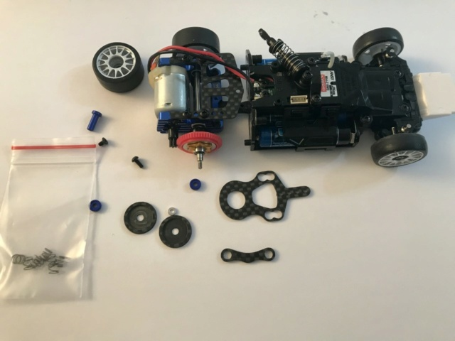 NEXX RACING Amortisseur à Friction Thumbn12