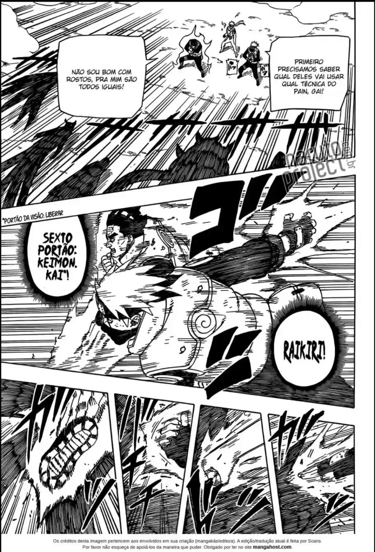 Por que ignoram que Mei Terumi Mizukage lutou contra 5 Clones com Susano'o? Img_2100