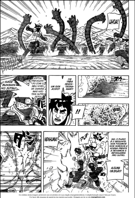 Por que ignoram que Mei Terumi Mizukage lutou contra 5 Clones com Susano'o? Img_2101