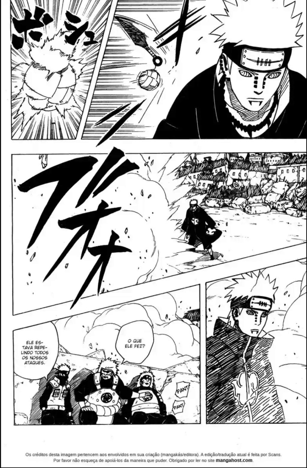 O nível de cada personagem de acordo com o ponto de vista dos fãs - Página 3 Img_2142