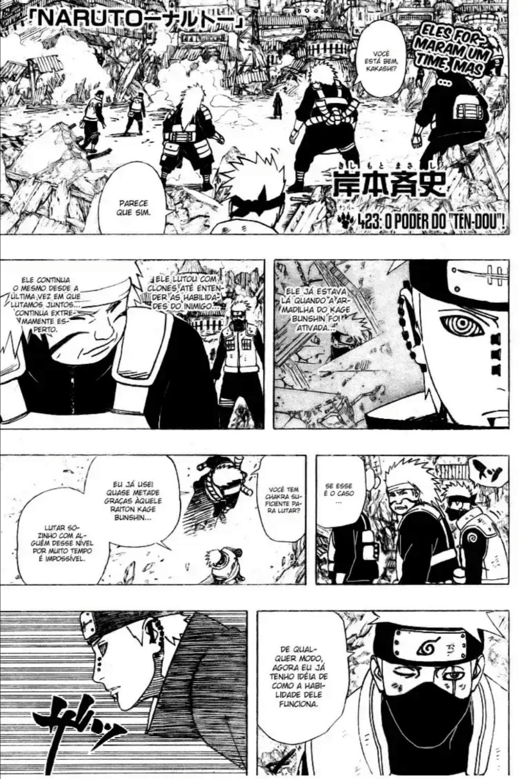 Hiruzen,Mei terumi e kurotsuchi vs Kakashi e gengetsu. Img_2269