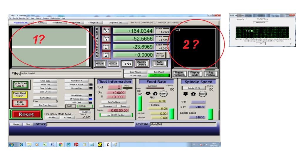 CNC 6040 4 axes neuve et Mach3 fourni avec. 2021_011