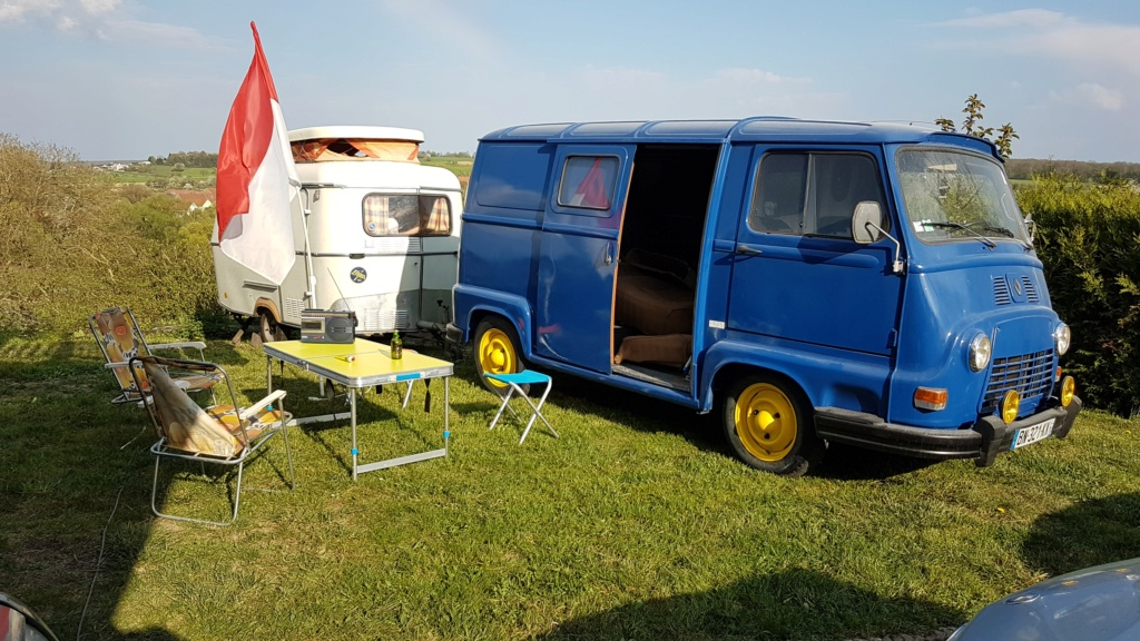Présentation d'un Alsacien et son véhicule fétiche :-) Estafe10