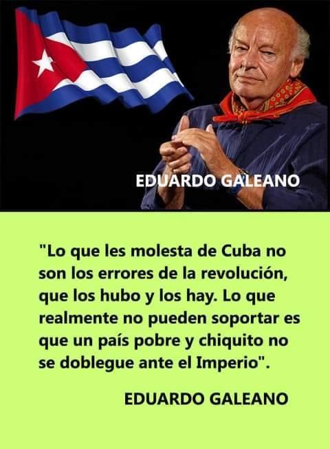 Estamos cansados de que los anticomunistas agredan a Cuba - Página 3 21611010