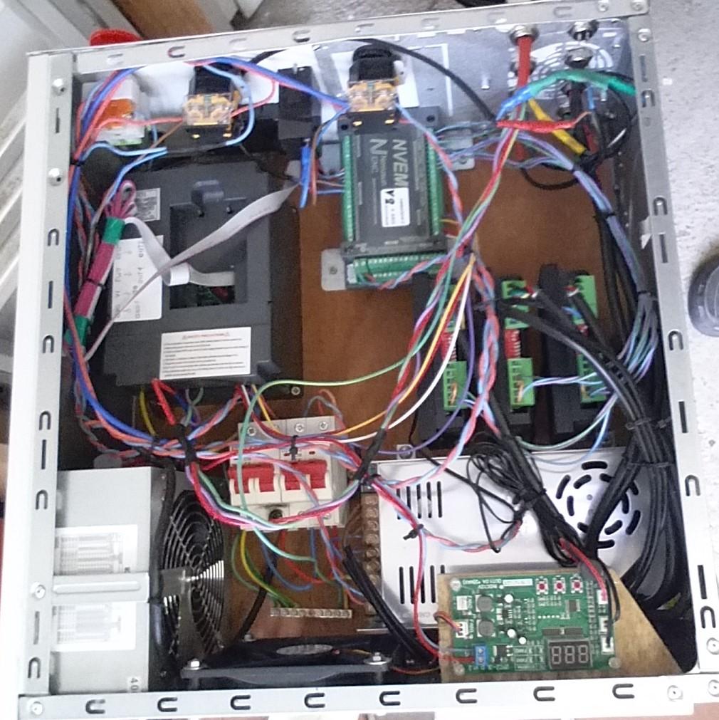 réglage et programation CNC  20210413