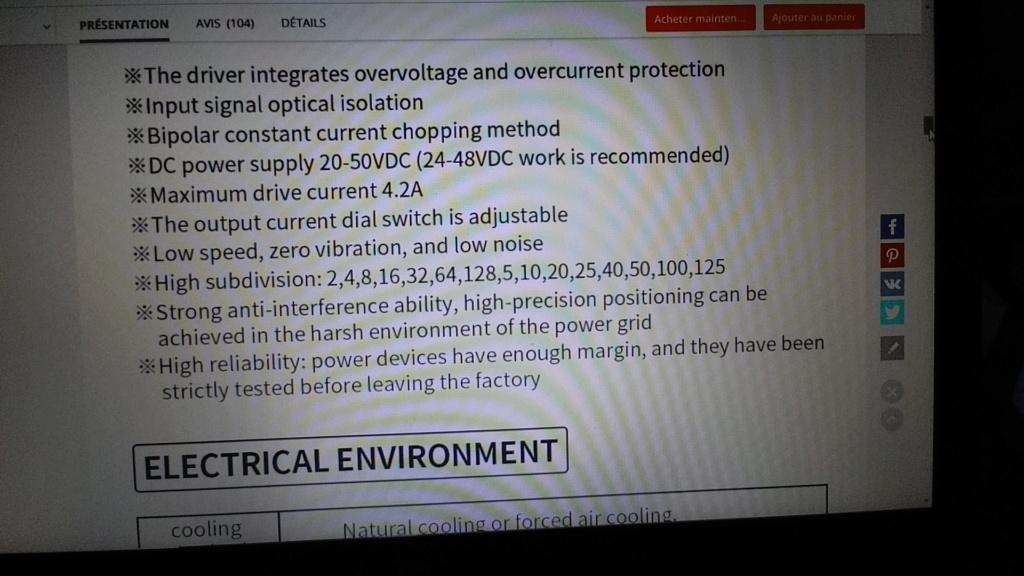 réglage et programation CNC  20210415
