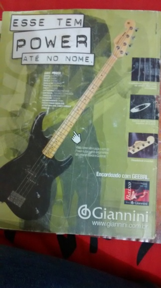 Giannini Power Bass (busca sem fim) Gianni19