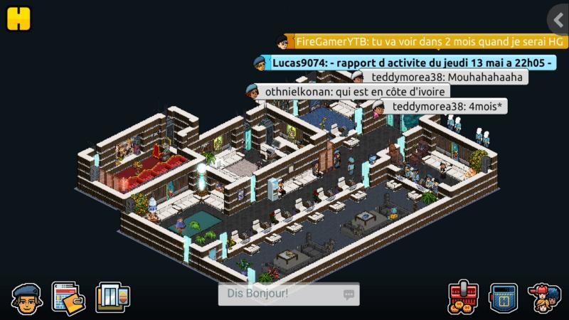 [G.N] Rapport d activité de  Lucas9074 Screen12