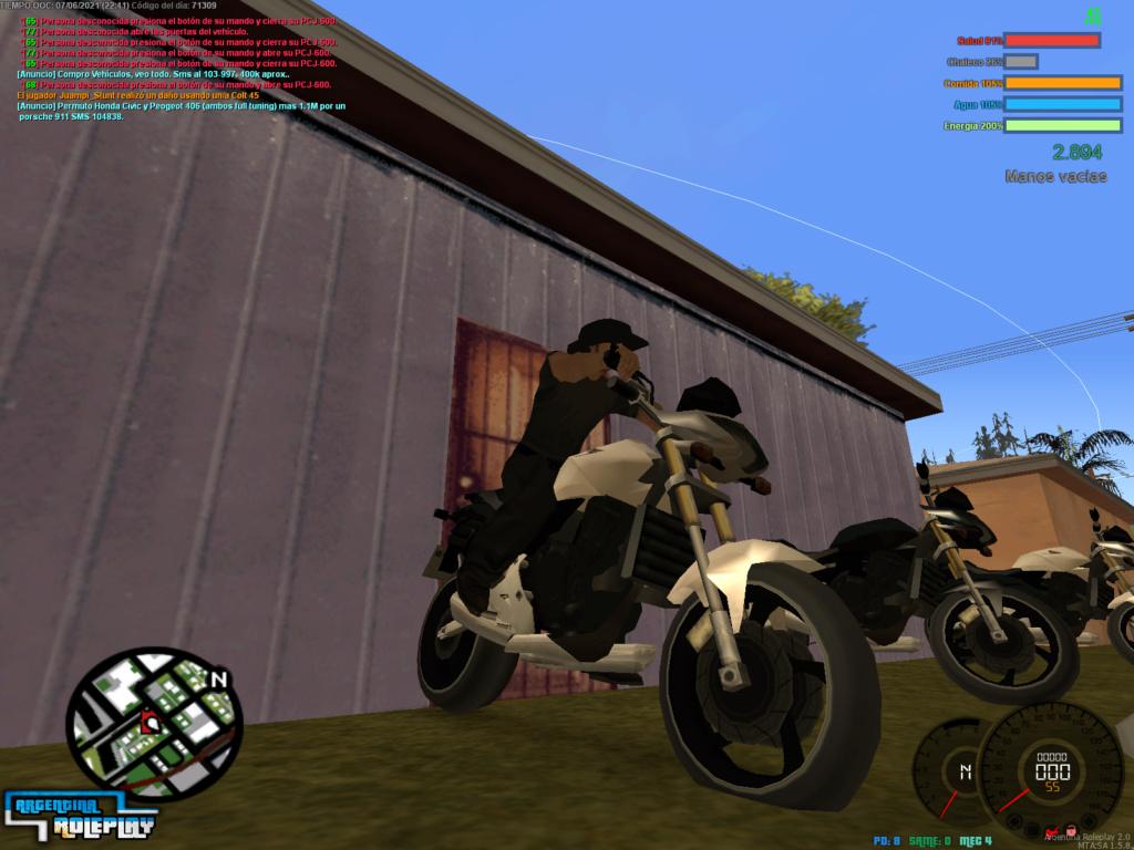 REPORTE Juampi_Stunt DM CAR  Sin_tz13