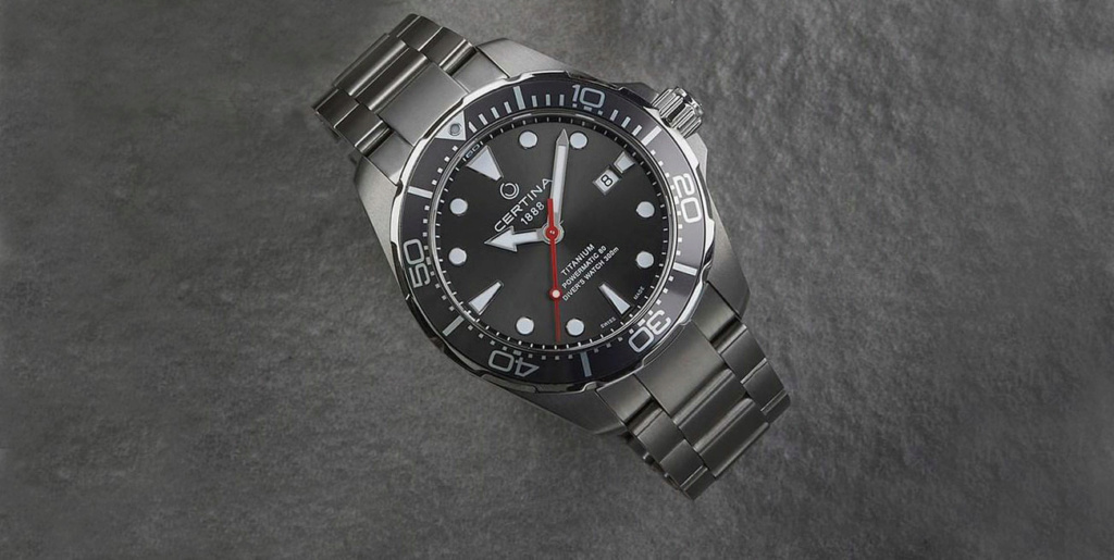 4 Relojes entre 500€ y 2.000€ Certin11