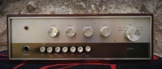 Amplificador desconocido, Miniwatts 1011