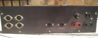 Amplificador desconocido, Miniwatts 1111