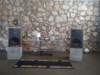 Amplificador desconocido, Miniwatts 910