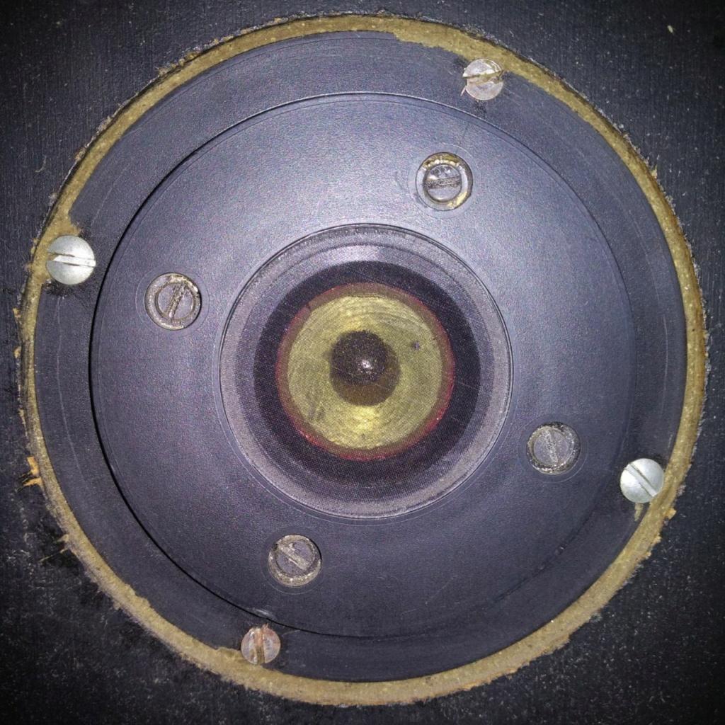 Amplificador desconocido, Miniwatts C4993510