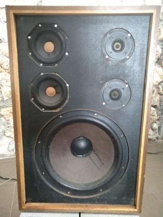 Amplificador desconocido, Miniwatts Caja10