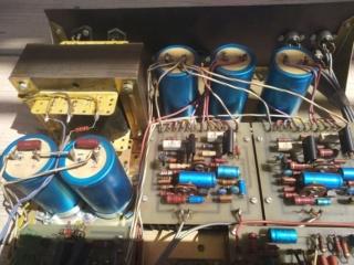 Amplificador desconocido, Miniwatts Photo_10