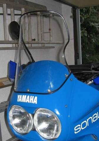 Bulle type Dakar  Rohman11