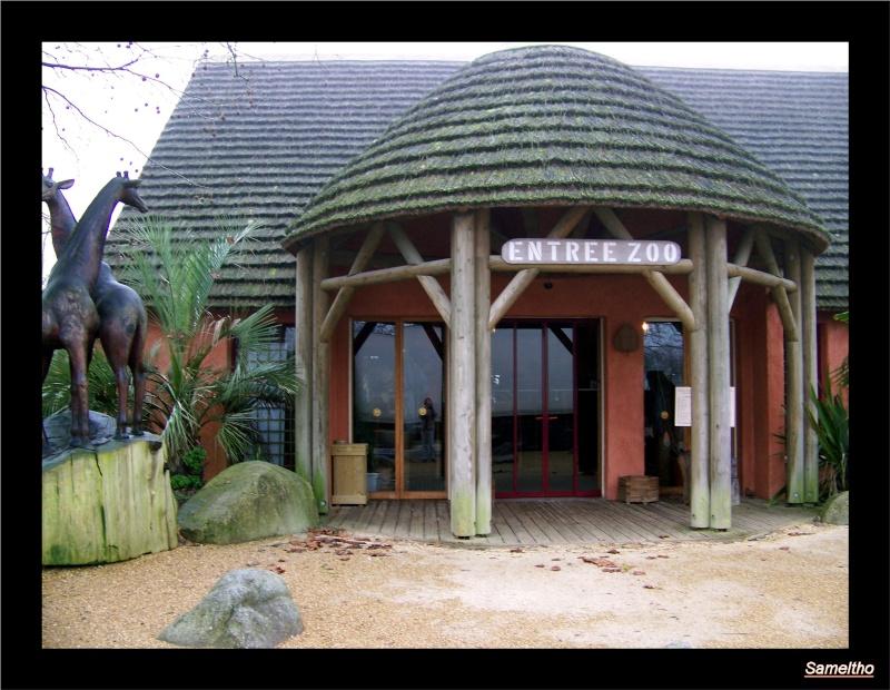Le Zoo de Doué-la-Fontaine La_fle13