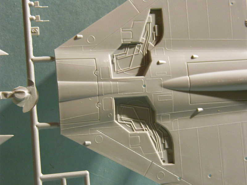 Multi-présentations ESCI/ITALERI quelques  MIRAGE III, F1 et KFIR au 48ème Imag0051