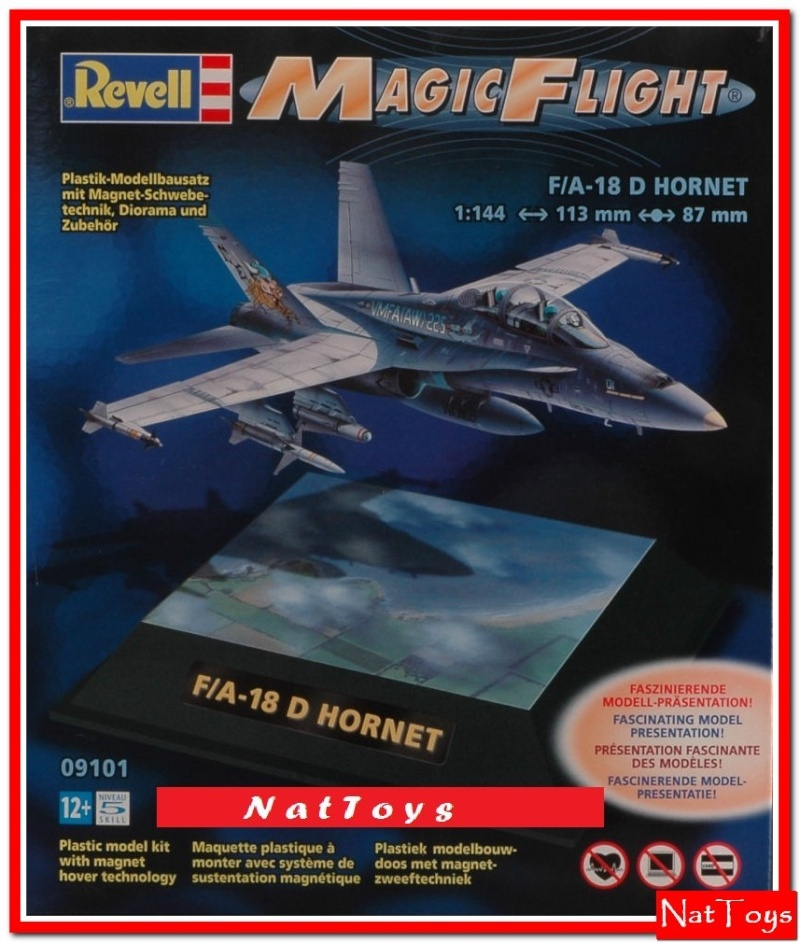 """[Revell]Spitfire MkV """"Magic flight"""" au 72 eme Rv910110"""