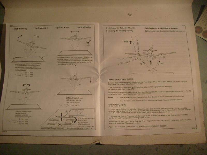 "[Revell]Spitfire MkV ""Magic flight"" au 72 eme S7300820"