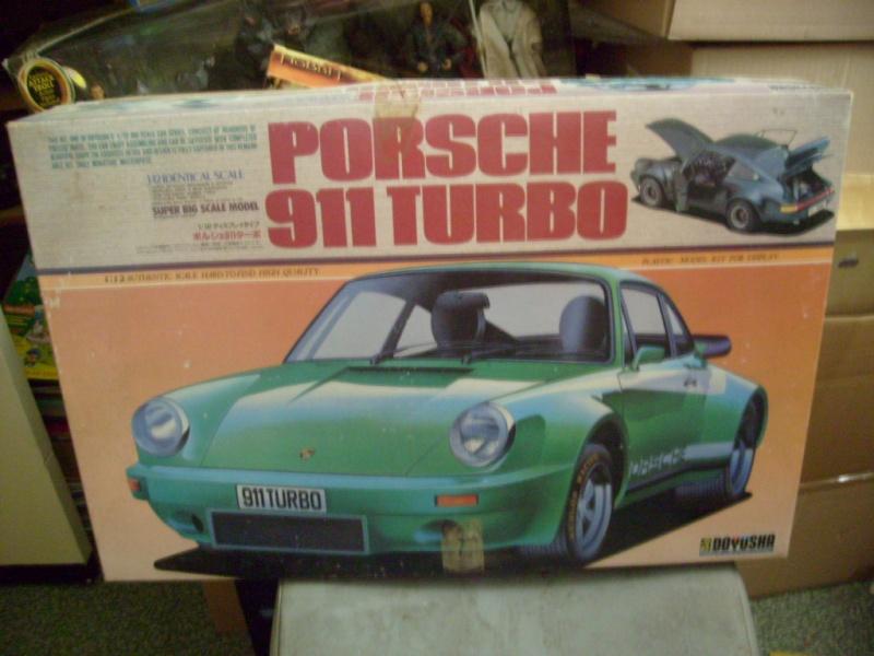[Doyusha] Porsche 911 turbo au 1/12 eme S7300960
