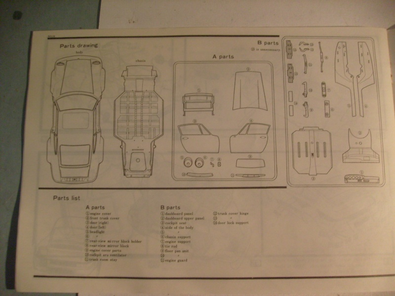 [Doyusha] Porsche 911 turbo au 1/12 eme S7301020