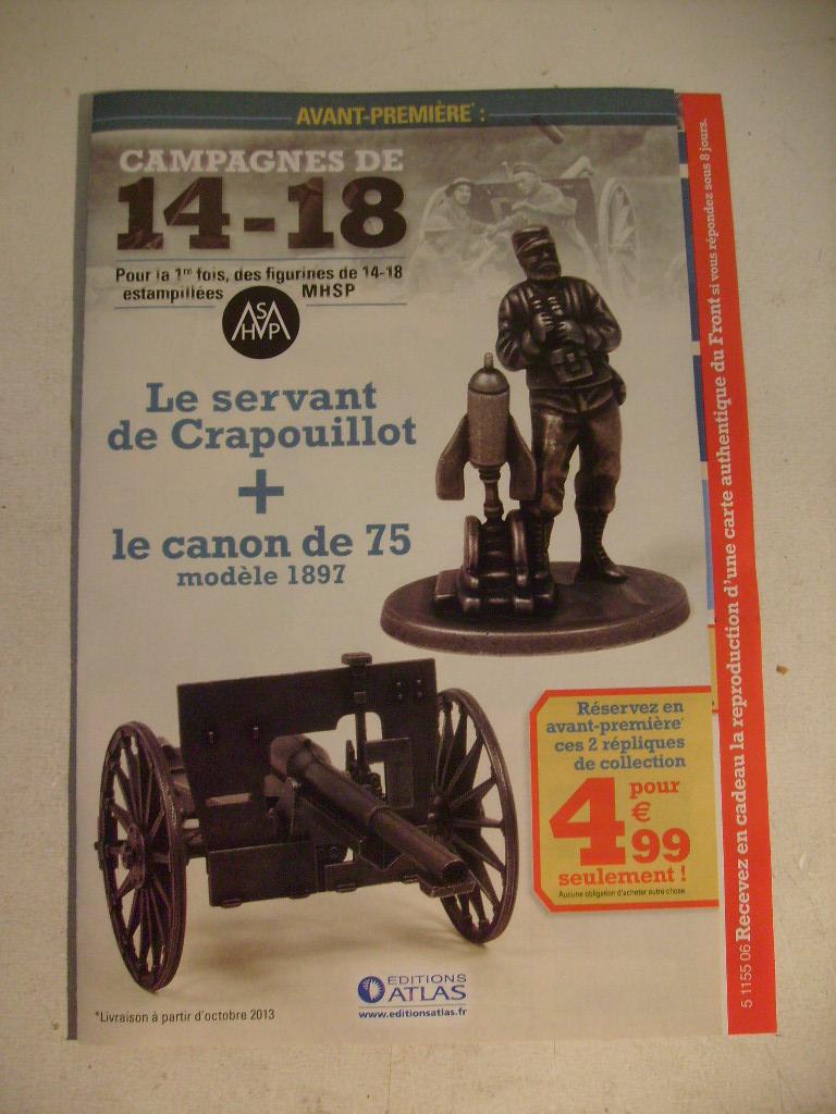 juste pour info .........Atlas edition !!! S7301026