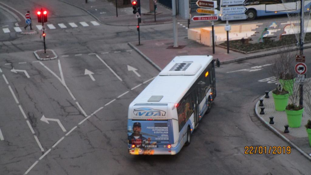 Irisbus Citélis S n° 113 113_im10