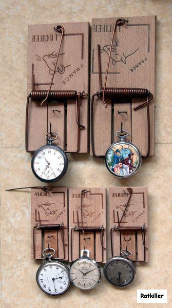 Le bricolage du 1er Mai..... Idée pour fabriquer une boite à montre Porte_10