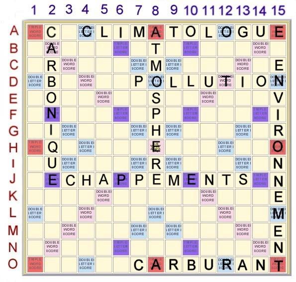 Scrabble 18: le réchauffement climatique Scrabb13