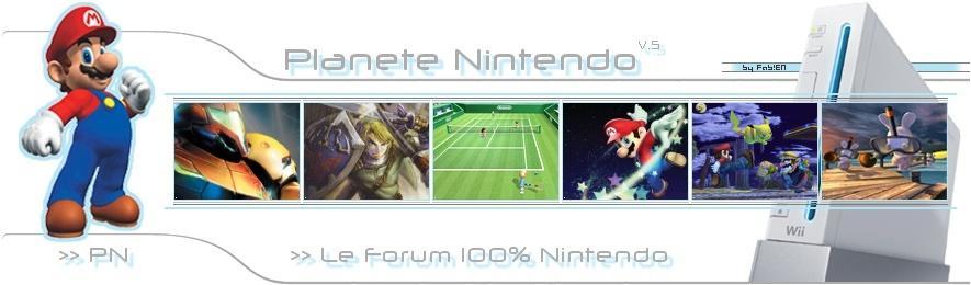 >> Planete Nintendo