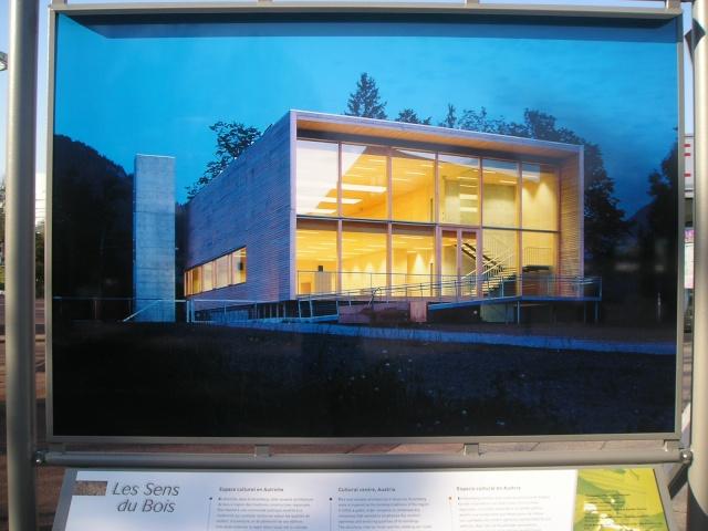 """Expo """"Les sens du bois"""" - 2008 P2113111"""