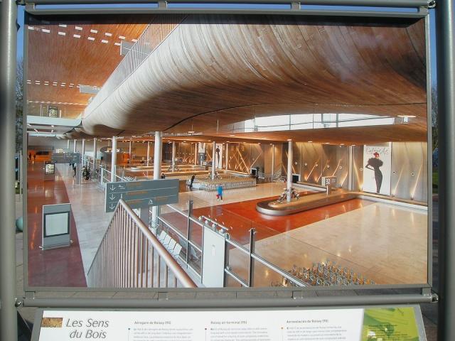 """Expo """"Les sens du bois"""" - 2008 P2113114"""