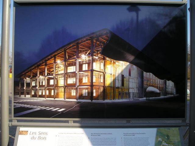 """Expo """"Les sens du bois"""" - 2008 P2113117"""