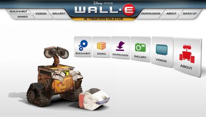 WALL• E - 2008 - Walle10