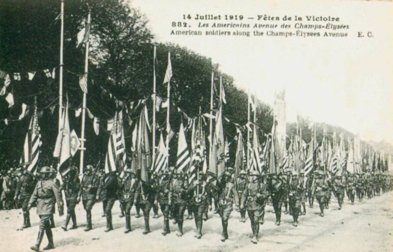 Lundi 14 juillet 1919 2_191910