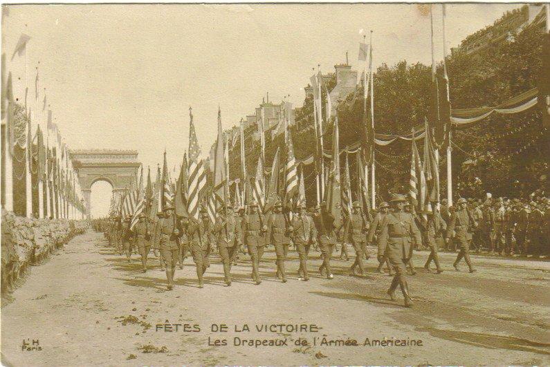 Lundi 14 juillet 1919 3_179t10