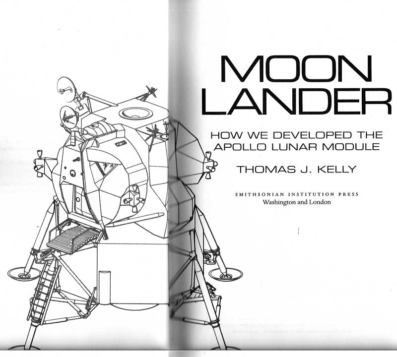 "Livres : ""Moon lander"" de Thomas J. Kelly Moon_l15"
