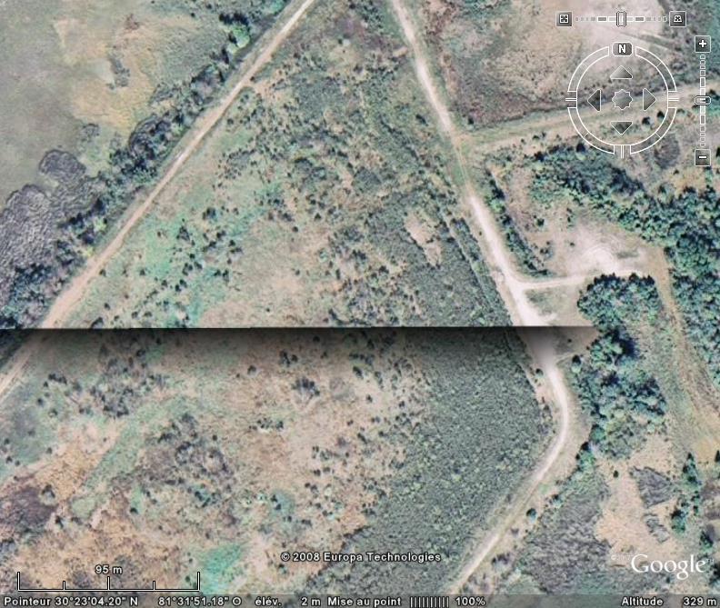 Les ponts du monde avec Google Earth - Page 9 Raccor10
