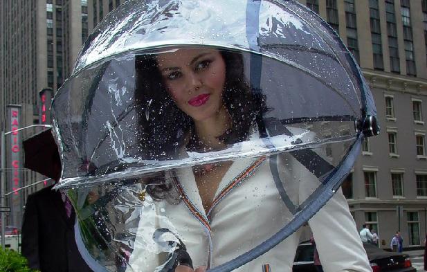 protégeons nous de la pluie Handsf10