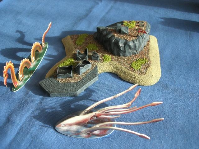 pirates îles 3D Dscn4721